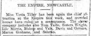 Gateshead Guardian and Newcastle Suburban Press, October 5 1895